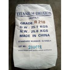 Titanium Dioxit Rutile - R218
